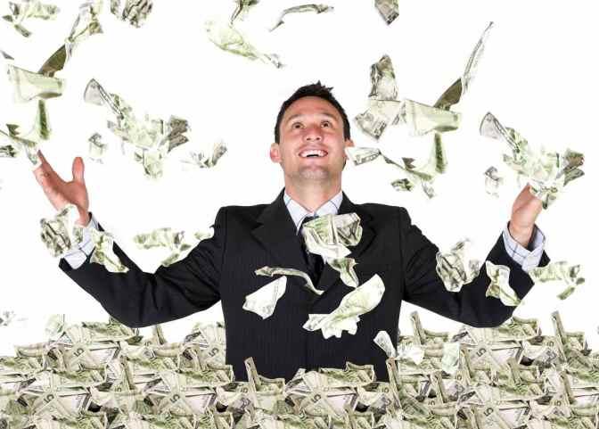 أكتشف كيف تصبح مليونيرآ من خلال الأنترنت ؟