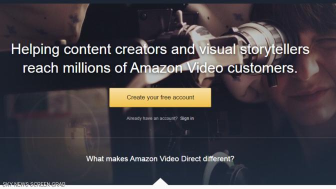 اكتشف أكبر منافس ل YouTube وكيف تجني أموالا منه ؟ ( أنه العملاق Amazon للفيديو )