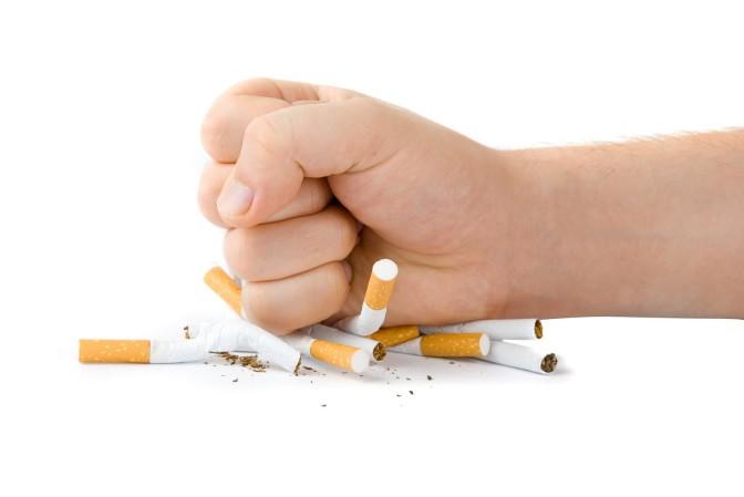كيف أقنع زوجي بالإقلاع عن التدخين؟