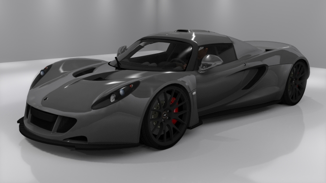 أسرع 10 سيّارات في العالم