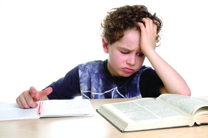 أكتشف ضعف الذاكرة لدى الأطفال وكيفية معالجتة بنفسك