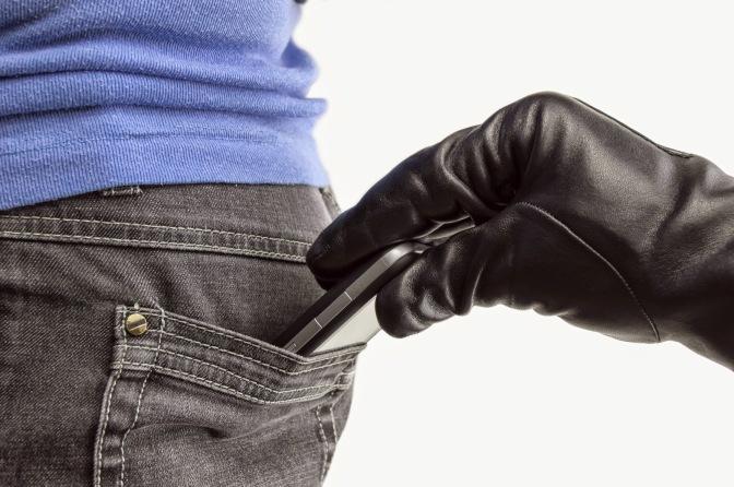 أكتشف كيف تحمي هاتفك من السرقة؟